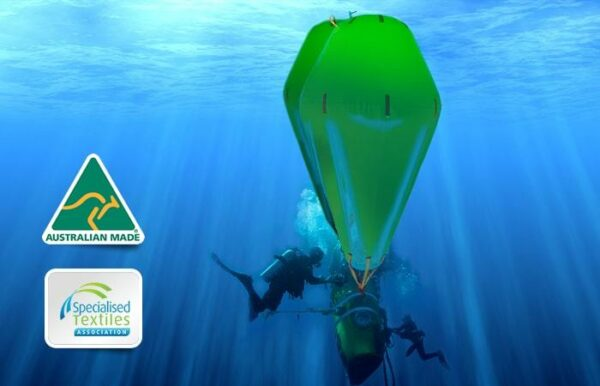 Underwater Lift Bag Suppliers In Australia