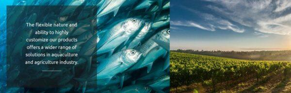 aquaculture agriculture