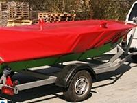 boating tarps