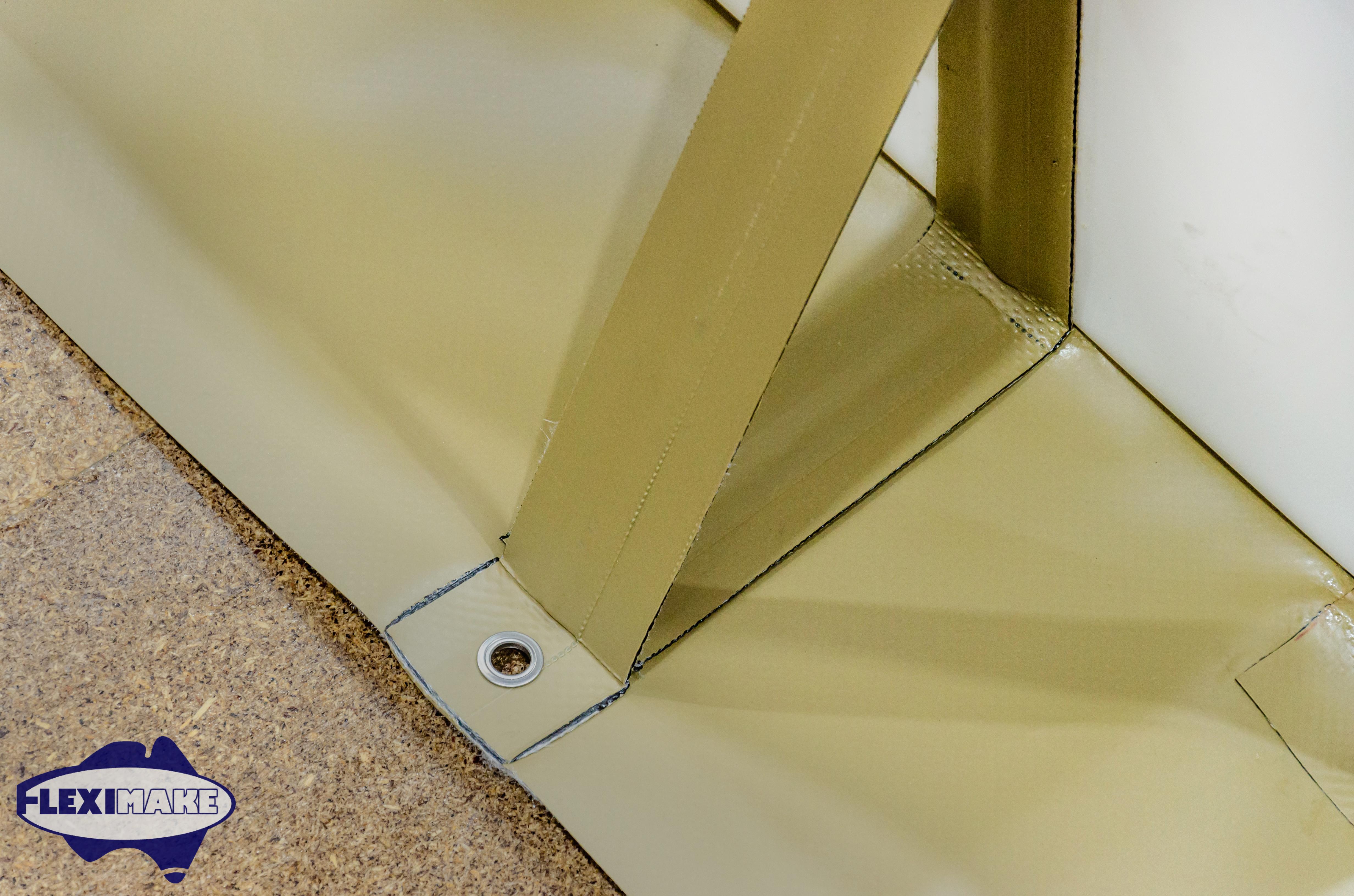 spill-bunds stand image